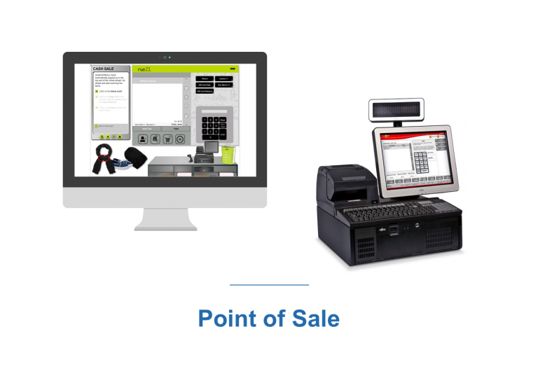 Point of Sale Copy
